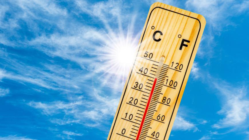 Температурный рекорд 85-летней давности может быть побит в Москве