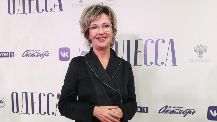От Симы до Фурцевой: народной артистке Ирине Розановой – 60 лет