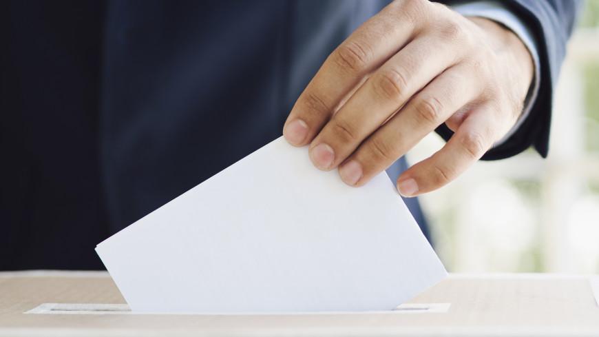 ЦИК: После обработки 25% протоколов на выборах в Молдове лидирует партия «Действие и солидарность»