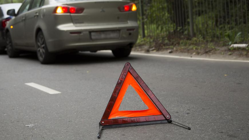 Автобус и легковушка столкнулись в Ставрополе: пятеро пострадавших