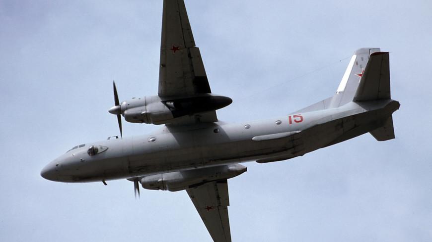 Росавиация: В катастрофе Ан-26 на Камчатке погибли все пассажиры и экипаж