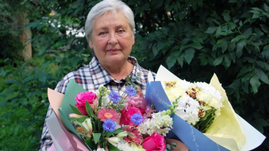 Поймала на лету: в Новокузнецке наградили женщину, спасшую жизнь ребенку
