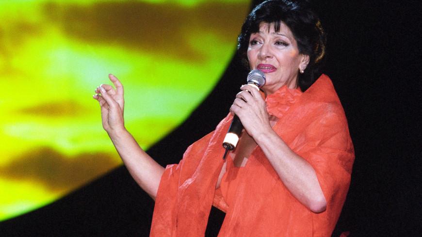 Королева романса: неповторимой Нани Брегвадзе исполнилось 85 лет
