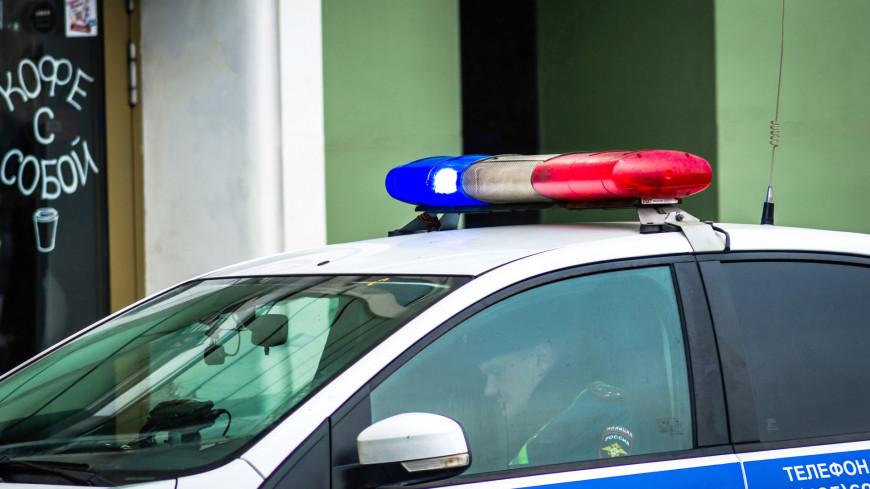 В Ленобласти воры со второй попытки украли паллеты из магазина