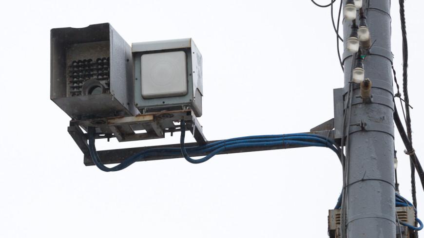 Камеры научатся фиксировать опасное вождение и несоблюдение дистанции. Ждать ли новых штрафов?