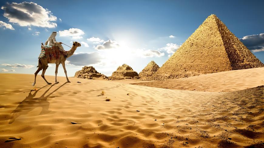 В Египте нашли остатки древнего военного корабля