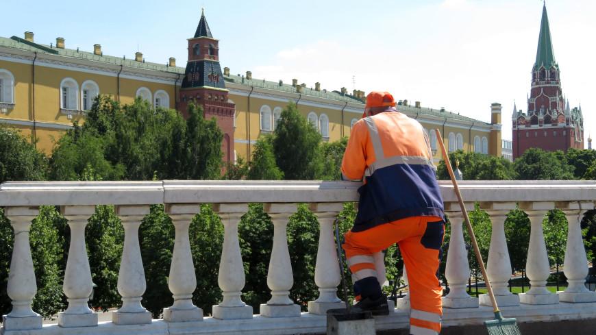 МВД подготовило регламент контроля за работодателями мигрантов
