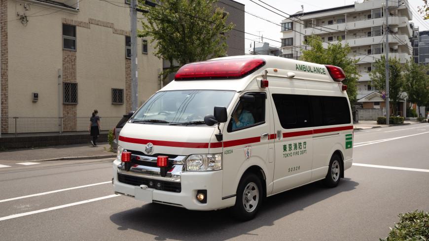 В олимпийском Токио из-за жары госпитализированы более 30 человек