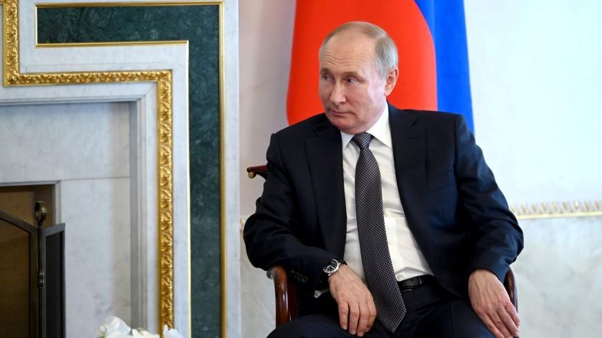 Путин предложил Лукашенко подвести итоги работы кабминов
