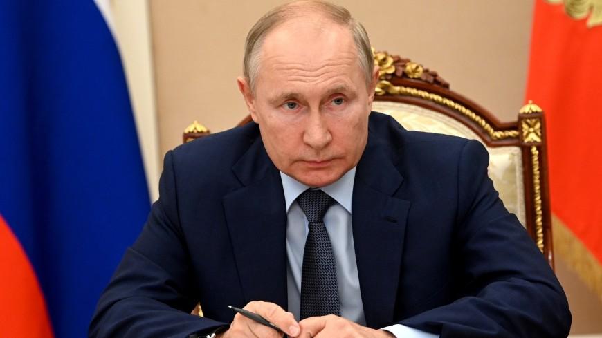Путин обозначил нерешенные проблемы России