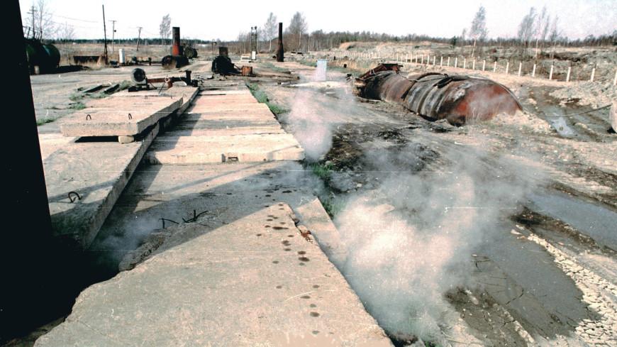 В Омске после жалобы Путину на полигон жидких отходов возбуждены уголовные дела