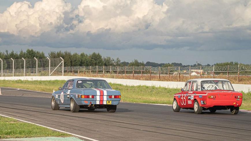 CLASSIC24 – первая в России гонка 24 часа
