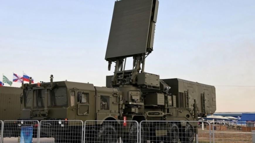 В Минобороны сообщили об успешном испытании системы ПВО С-500
