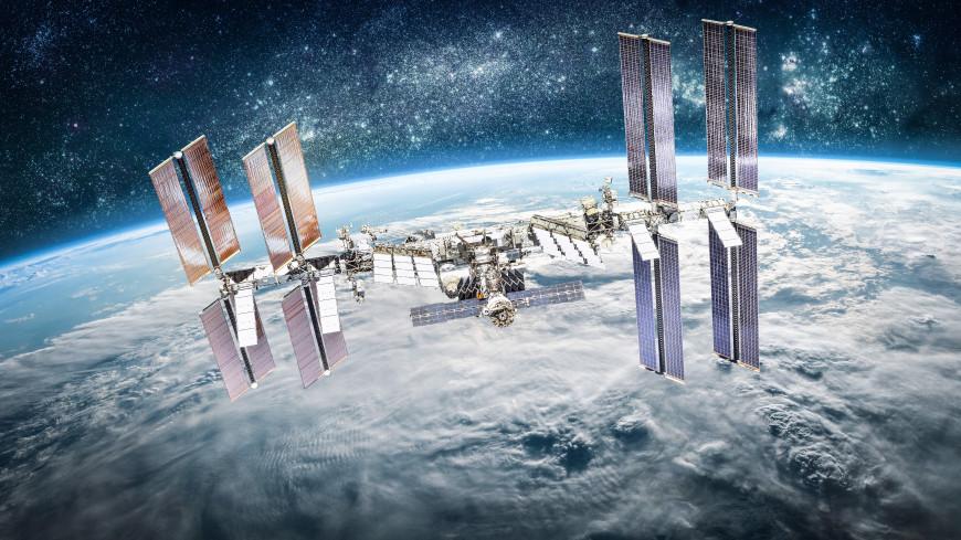 Космонавты на МКС открыли люк в модуль «Наука»