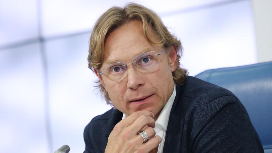 Карпин заявил, что надеется справиться с задачей по выходу сборной России на ЧМ