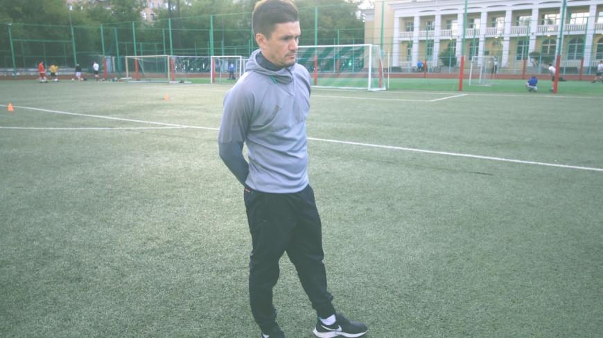 Чемпион Европы по футзалу спартаковец Андрей Георгиевский возглавил команду «МИРа»