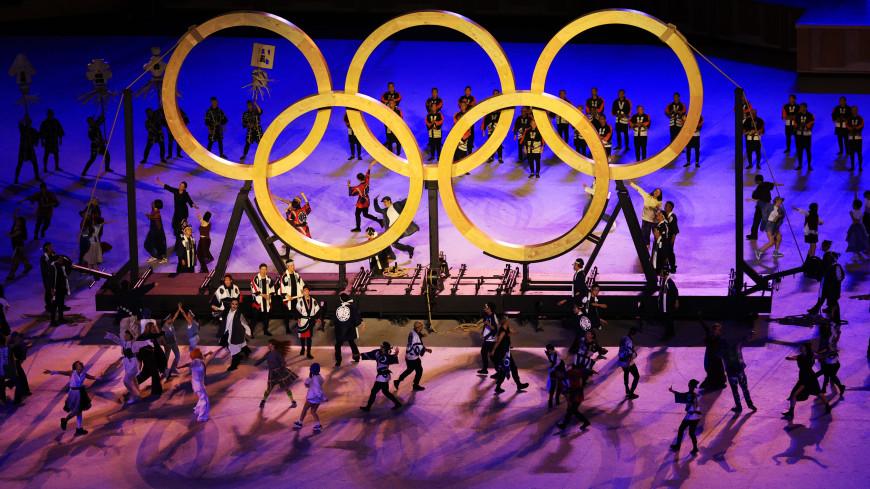 Праздник за закрытыми дверями: кто представлял страны СНГ на церемонии открытия Олимпиады
