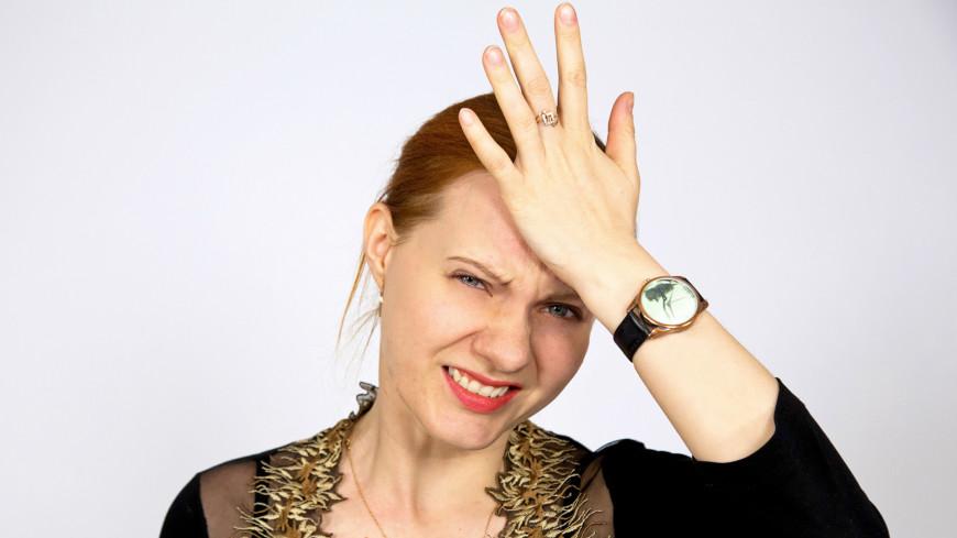 Эффективная диета поможет справиться с мигренью