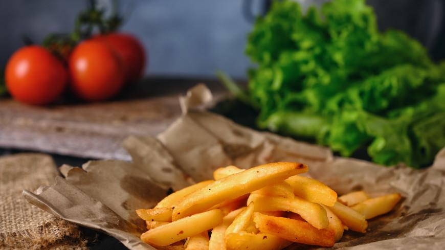В Нью-Йорке сделали самый дорогой картофель фри