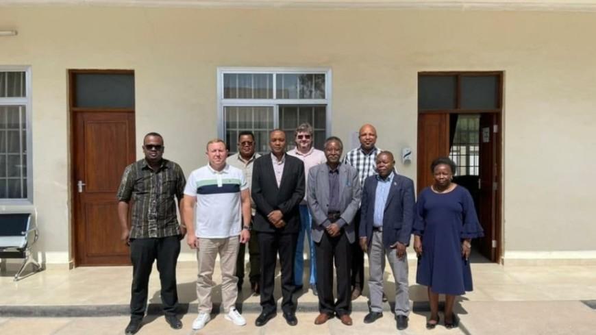Вузы Танзании заговорят по-русски