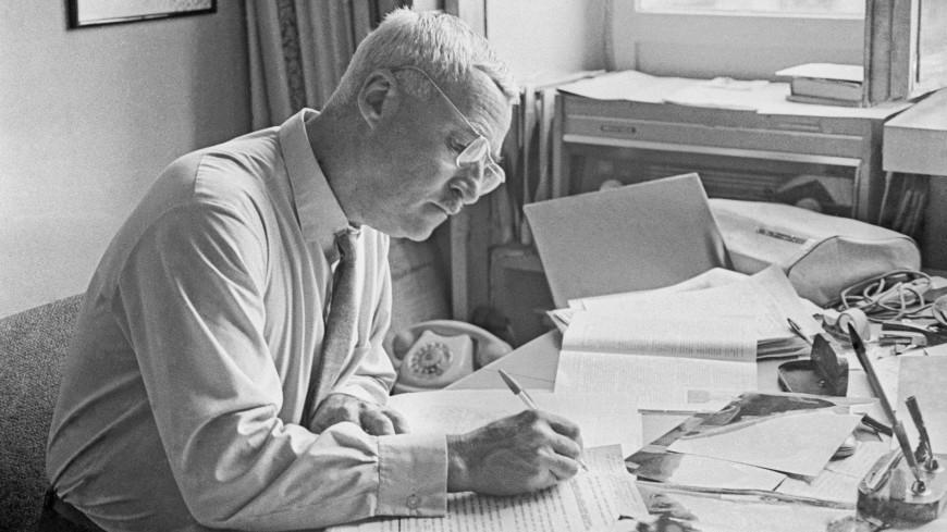 Жди меня, и я вернусь: 80 лет назад Симонов написал свое известное стихотворение