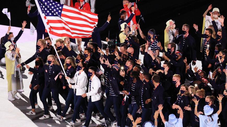 Сборная США впервые с 1972 года не смогла завоевать ни одной медали в первый день летней Олимпиады