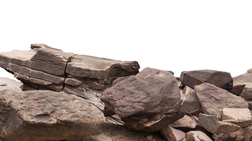 В Кабардино-Балкарии группа из восьми человек попала под камнепад