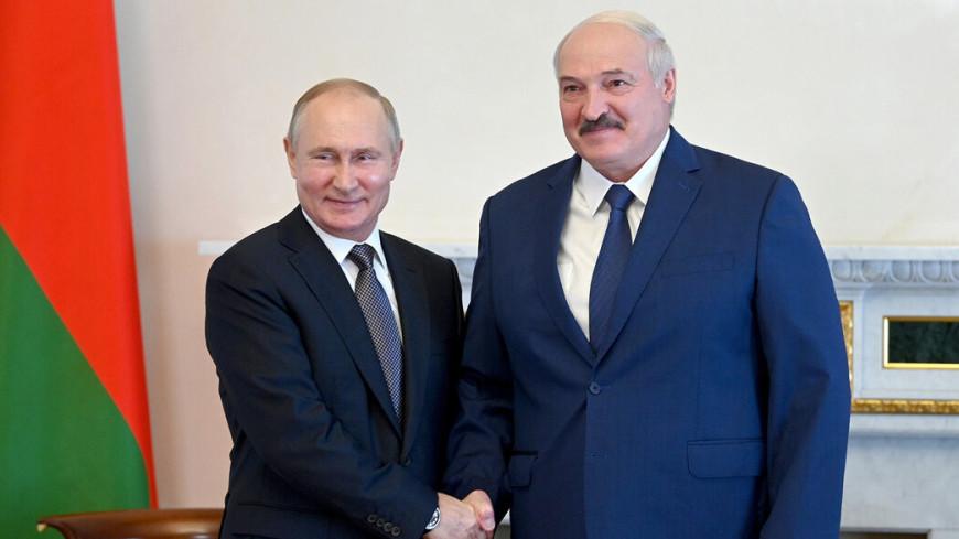 Песков: Цена на газ для Беларуси в 2022 году останется на уровне 2021 года