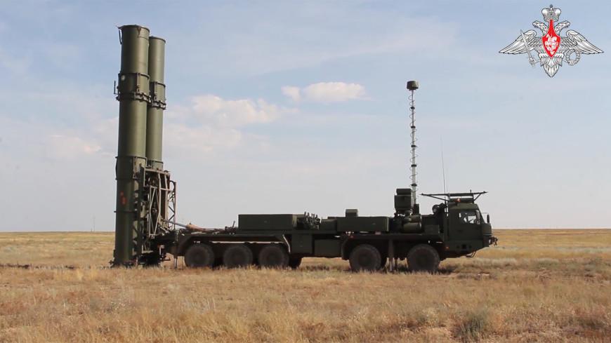 Испытания системы С-500 провели на полигоне Капустин Яр в России