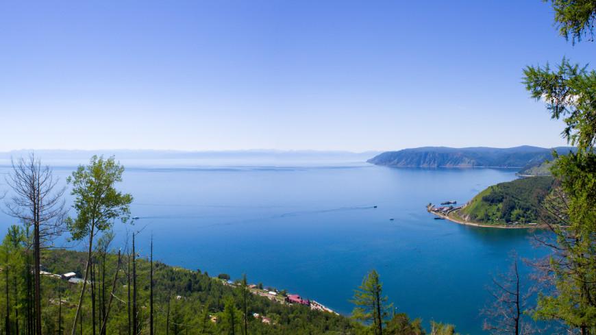 Пловцы из разных стран собираются переплыть Байкал без гидрокостюмов
