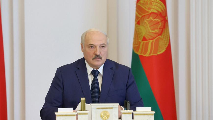 «Ценный, но опасный продукт»: Лукашенко призвал создать департамент по обращению с отработанным ядерным топливом