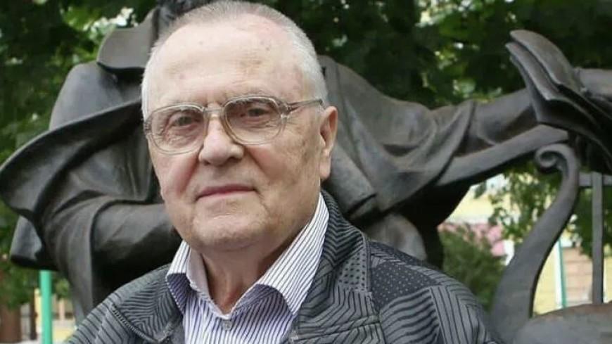 Умер белорусский скульптор Лев Гумилевский
