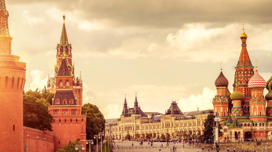 Жара придет в Москву к середине следующей недели