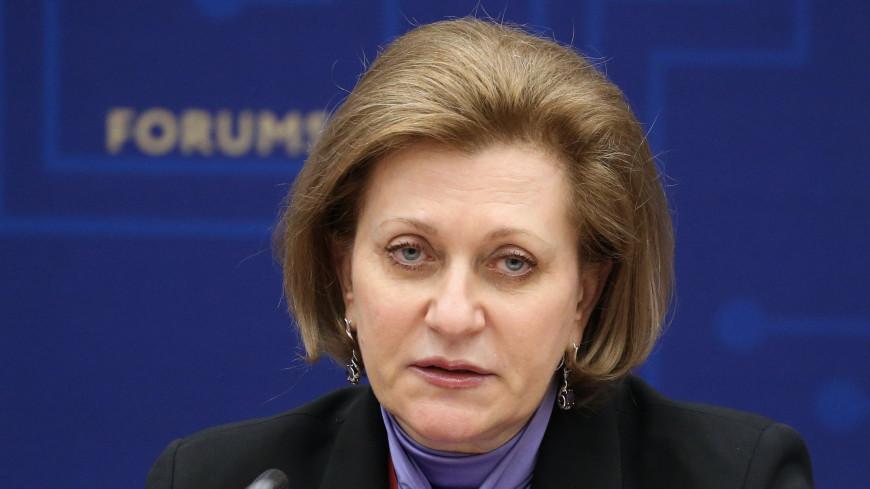 Попова: дельта-штамм коронавируса привозят россияне с Мальдив, из США и стран Европы