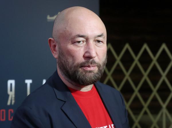 Тимуру Бекмамбетову – 60: режиссер «Ночного дозора» принимает поздравления