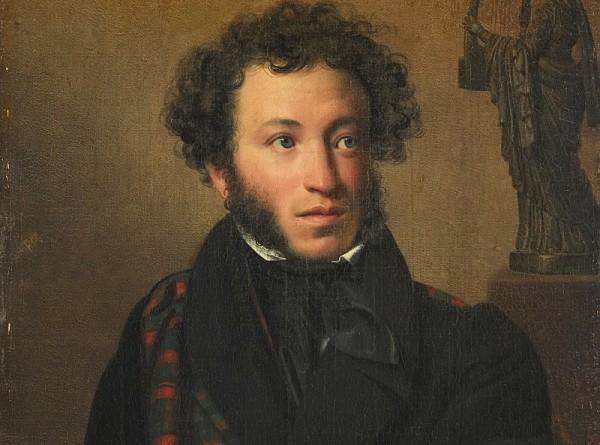 Тест: на кого из героев Пушкина вы похожи?