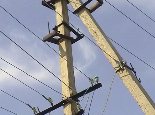 Половина Тбилиси осталась без электричества