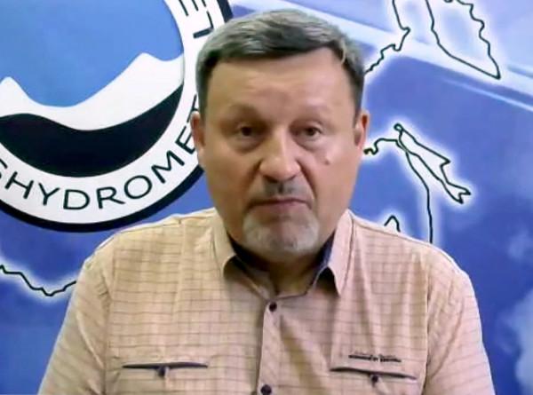 Юрий Варакин: «Жара в Центральной России может продлиться до конца следующей недели»