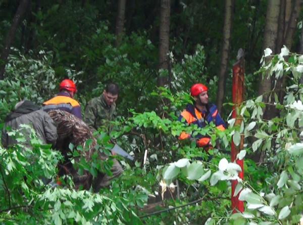 В Приморье спасатели нашли пропавшего подростка