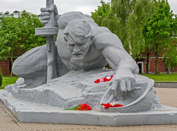 80 лет спустя: первые дни Великой Отечественной вспоминают в Бресте