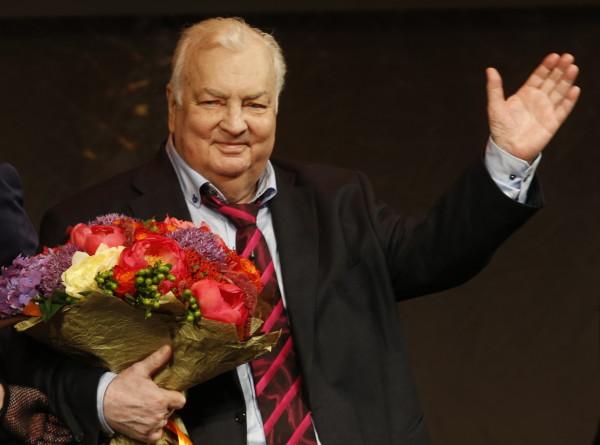 «Небесный пасьянс» Михаила Державина: к 85-летию со дня рождения актера