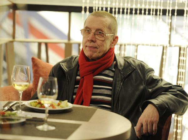 От Моцарта до вампира: 80 лет назад родился актер Валерий Золотухин