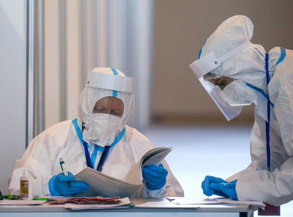 COVID-19 в России: какие ограничения вводят регионы из-за распространения инфекции