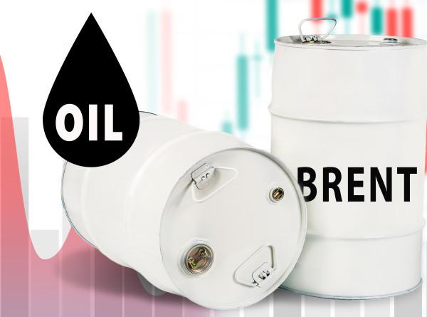 Нефть Brent торгуется выше $75 за баррель впервые за два года