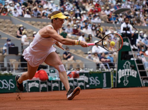 Россиянка Павлюченкова попала в топ-20 рейтинга Женской теннисной ассоциации