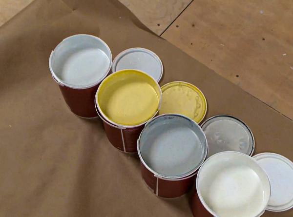 «Фазенда Лайф» на телеканале «МИР»: как покрасить стену из сэндвич-панелей?