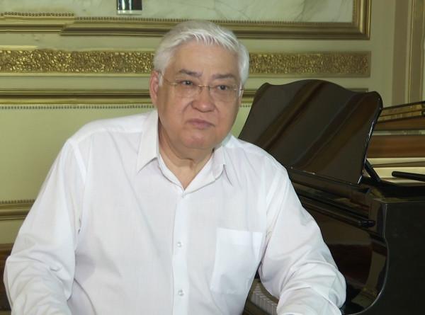 Алибек Днишев – главный Ленский Казахстана