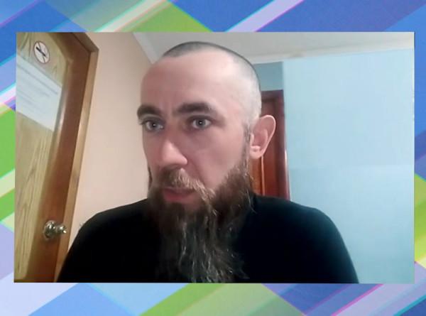 Уральский спортсмен рассказал, зачем бежит из Екатеринбурга до Бреста