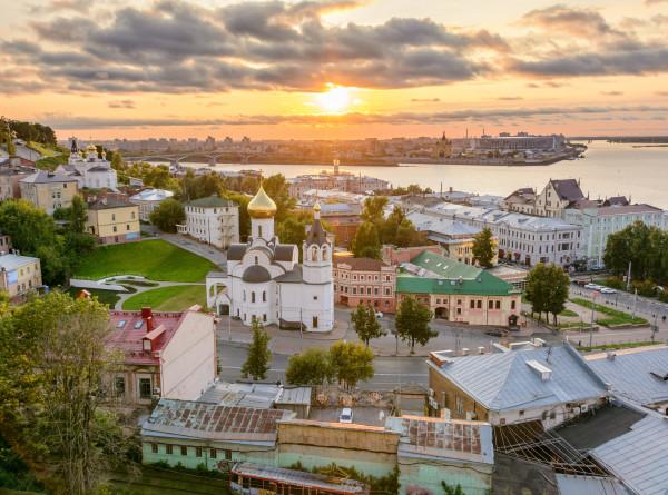 Тест: 10 фактов о Нижнем Новгороде – правда или ложь?