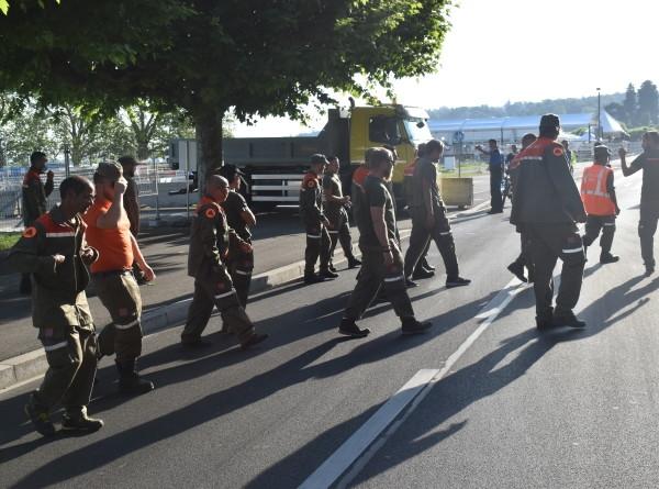 Зарницы доверия под прицелом снайперов: атмосфера Женевы во время саммита Путина и Байдена (ФОТО)